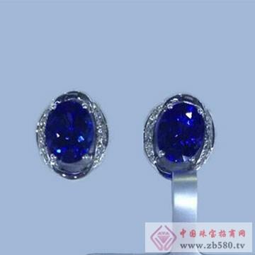 金谷金黄金珠宝宝石饰品3