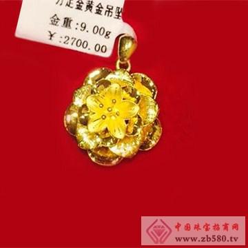 金谷金黄金珠宝黄金1