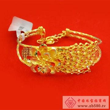 金谷金黄金珠宝黄金3
