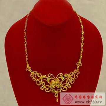 金谷金黄金珠宝黄金4