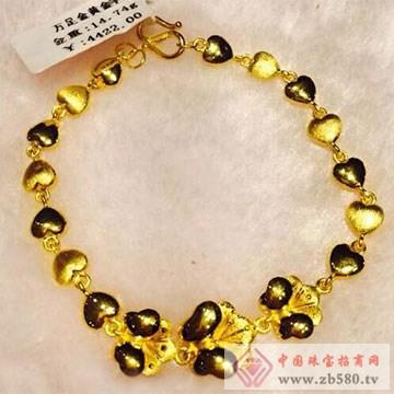 金谷金黄金珠宝黄金6
