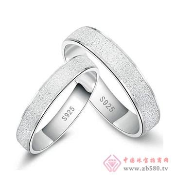 酷银银饰-情侣对戒03
