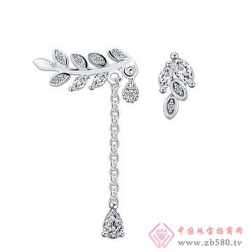 酷银银饰-银饰耳饰03