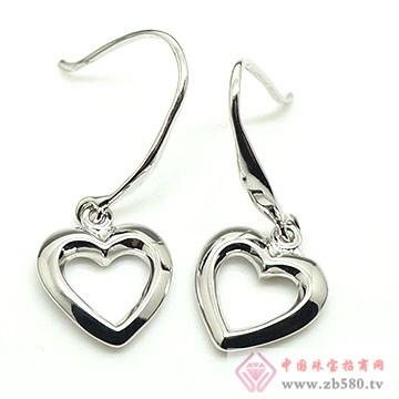 酷银银饰-银饰耳饰05