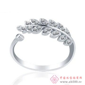 酷银银饰-银饰戒指