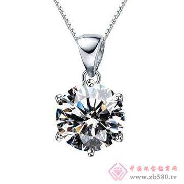 酷银银饰-银饰项链05