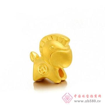 央福珠宝吊坠8