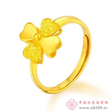 央福珠宝戒指1