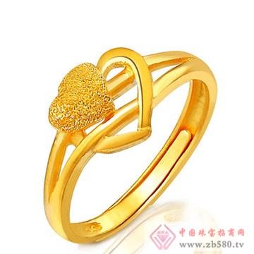 央福珠宝戒指2