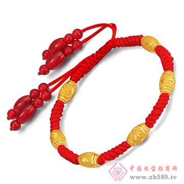 央福珠宝手链1