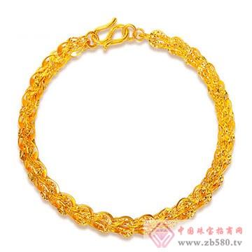央福珠宝手链2