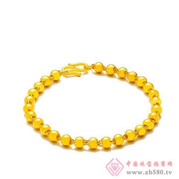 央福珠宝手链5