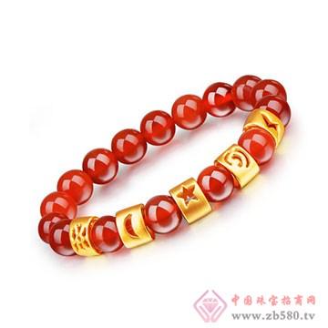 央福珠宝手链6