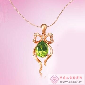 彩尚珠宝-吊坠5