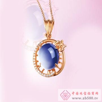 彩尚珠宝-吊坠6