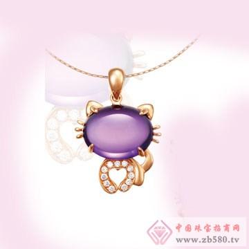 彩尚珠宝-吊坠8