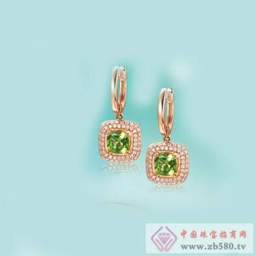 彩尚珠宝-耳钉2