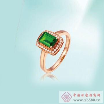 彩尚珠宝-戒指1