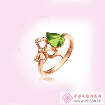 彩尚珠��-戒指4