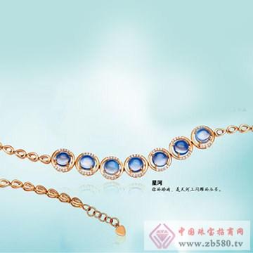 彩尚珠宝-手链1