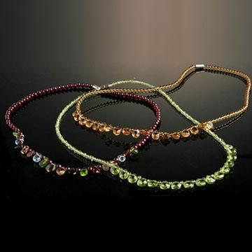 祥瑞水晶-天然水晶串珠