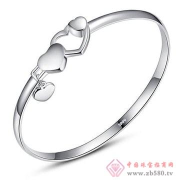 银百汇珠宝-戒指