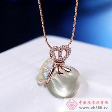 银百汇珠宝-吊坠12