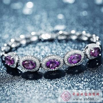 银百汇珠宝-手链2