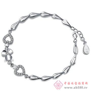 银百汇珠宝-手链