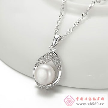 银百汇珠宝-吊坠10