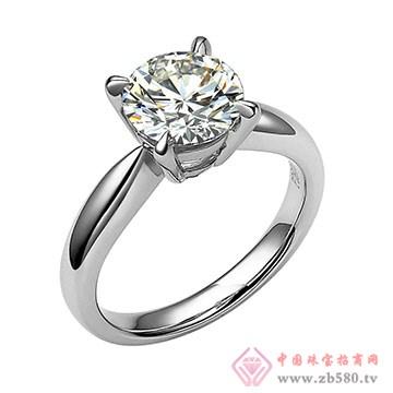 帝菲尔-钻石戒指8