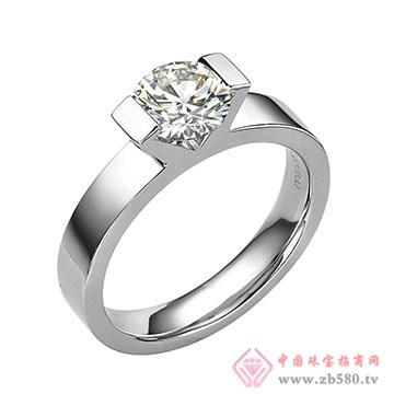 帝菲尔-钻石戒指1