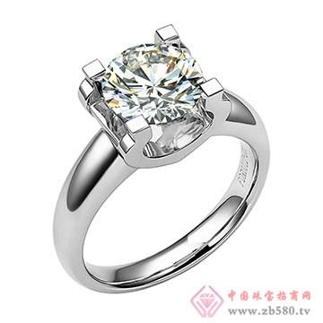 帝菲尔-钻石戒指7