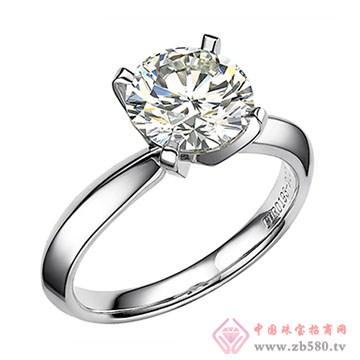 帝菲尔-钻石戒指6