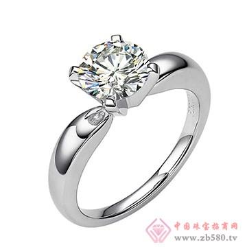 帝菲尔-钻石戒指15