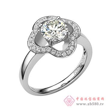 帝菲尔-钻石戒指5