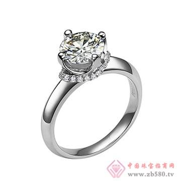 帝菲尔-钻石戒指14