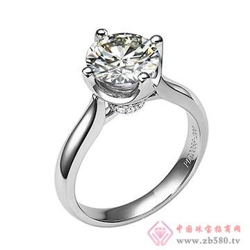 帝菲尔-钻石戒指4