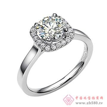 帝菲尔-钻石戒指3