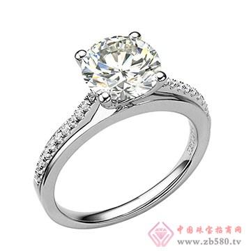 帝菲尔-钻石戒指11