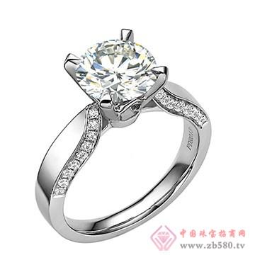 帝菲尔-钻石戒指10