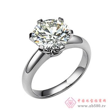 帝菲尔-钻石戒指2