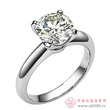 帝菲尔-钻石戒指9