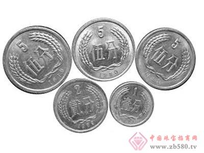 中国硬币五朵金花_五朵金花硬币万元也难找_中国珠宝招商网