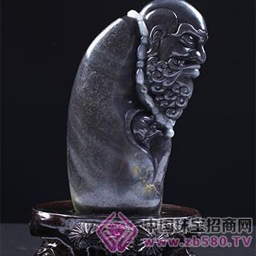 8玉祥源-独山玉摆件