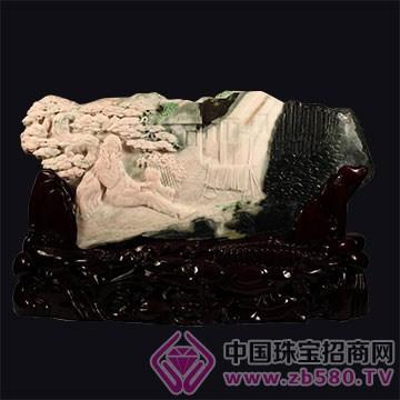 玉祥源-独山玉《乡情》