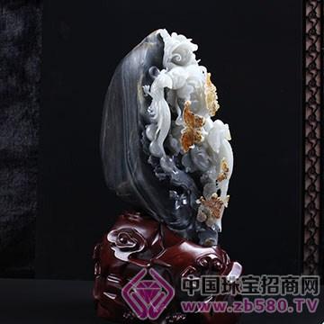 玉祥源-独山玉摆件9