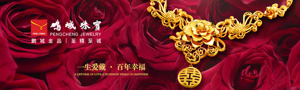 深圳市鹏城珠宝有限公司