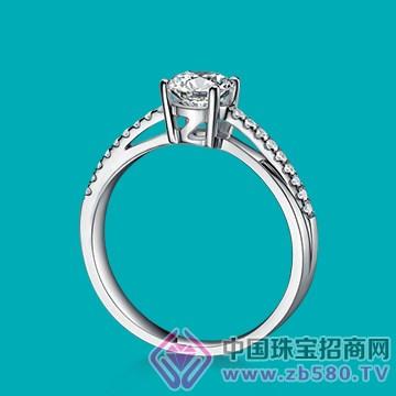 永恒之星-钻石戒指02