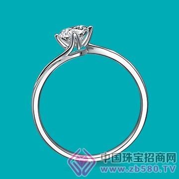 永恒之星-钻石戒指01